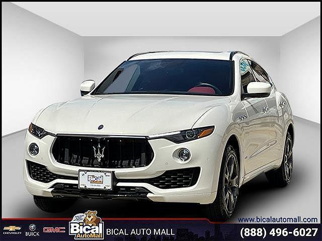 2018 Maserati Levante GranSport for sale in Brooklyn, NY