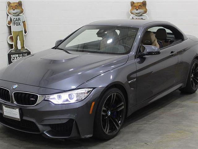2016 BMW M4 2dr Conv for sale in Fairfax, VA
