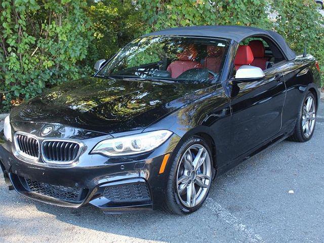 2015 BMW 2 Series M235i for sale in Fairfax, VA