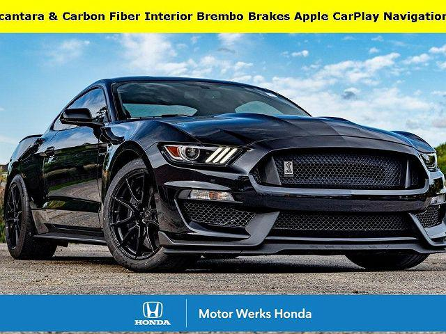 2019 Ford Mustang Shelby GT350 for sale in Barrington, IL