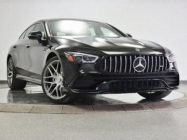 2021 Mercedes-Benz AMG GT AMG GT 43 for sale in Barrington, IL
