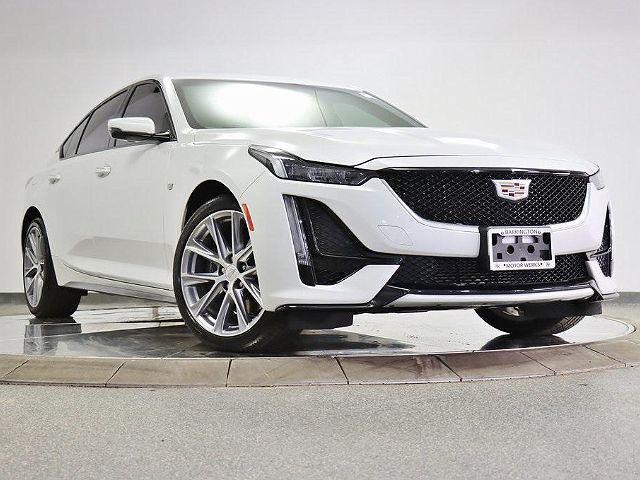 2020 Cadillac CT5 Sport for sale in Barrington, IL