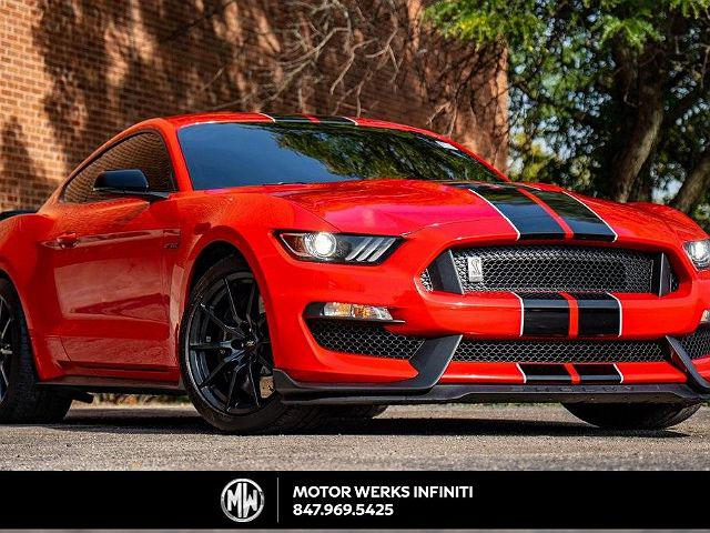 2018 Ford Mustang Shelby GT350 for sale in Barrington, IL