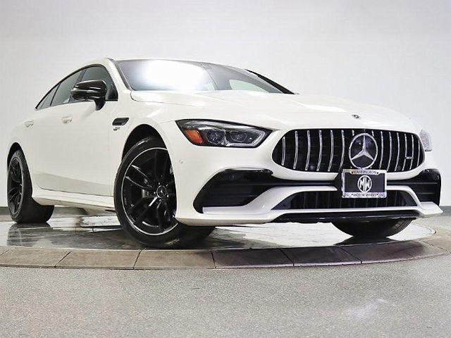2021 Mercedes-Benz AMG GT AMG GT 53 for sale in Barrington, IL