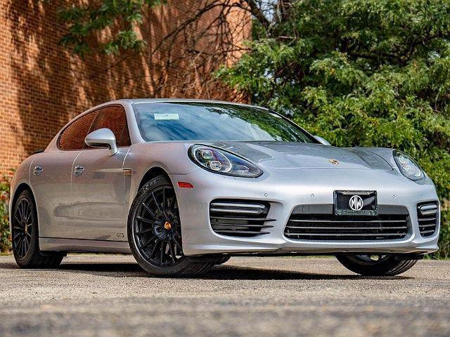 2016 Porsche Panamera GTS for sale in Barrington, IL