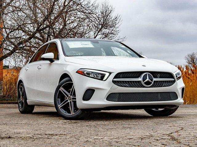 2021 Mercedes-Benz A-Class A 220 for sale in Barrington, IL