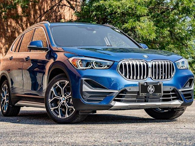 2021 BMW X1 xDrive28i for sale in Barrington, IL