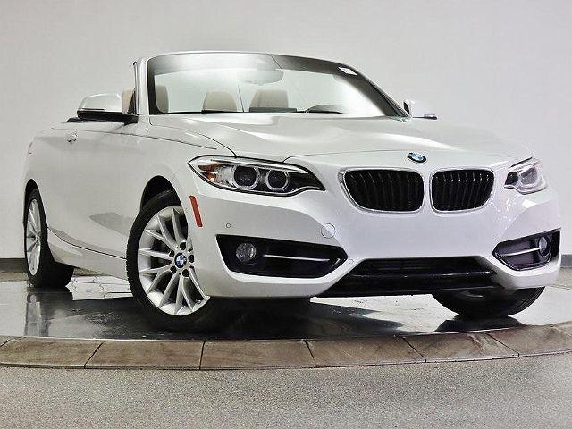 2016 BMW 2 Series 228i for sale in Barrington, IL