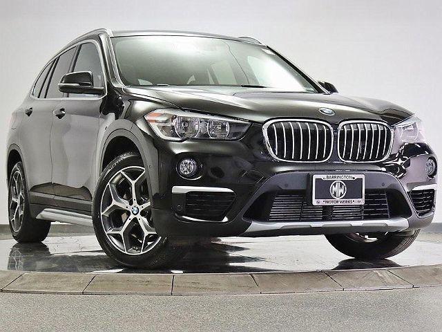 2018 BMW X1 xDrive28i for sale in Barrington, IL