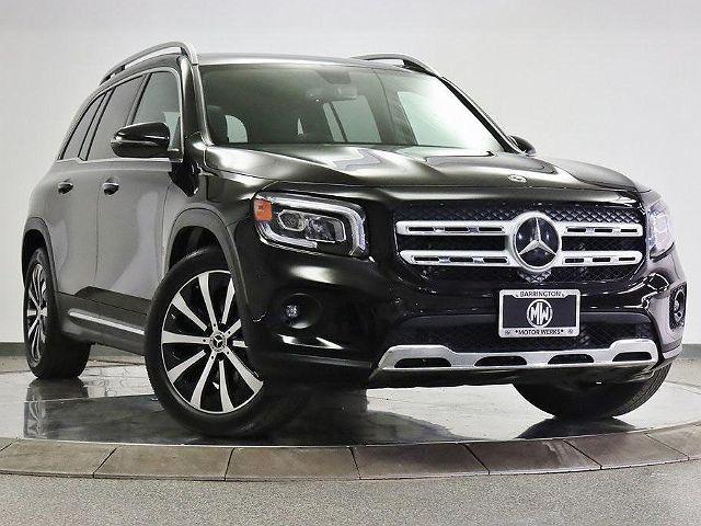 2020 Mercedes-Benz GLB for sale near Barrington, IL