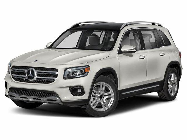 2021 Mercedes-Benz GLB GLB 250 for sale in Barrington, IL