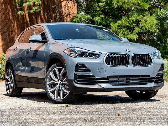 2022 BMW X2 xDrive28i for sale in Barrington, IL