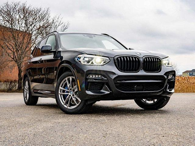 2021 BMW X3 M40i for sale in Barrington, IL