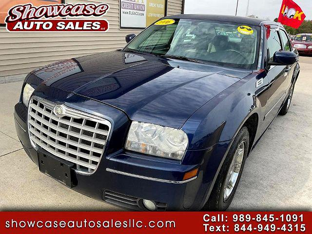 2006 Chrysler 300 Touring for sale in Chesaning, MI