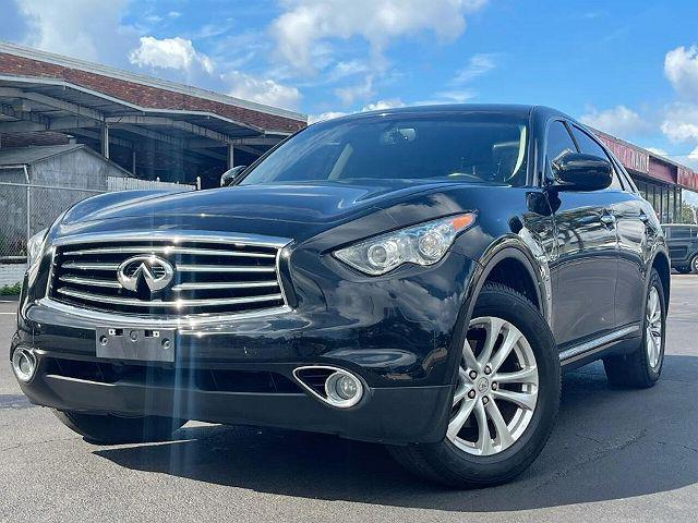 2016 INFINITI QX70 AWD 4dr for sale in Little Ferry, NJ