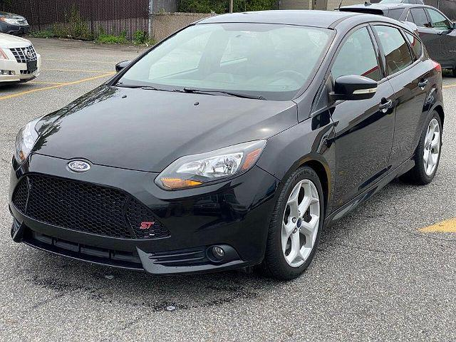 2014 Ford Focus ST for sale in Little Ferry, NJ