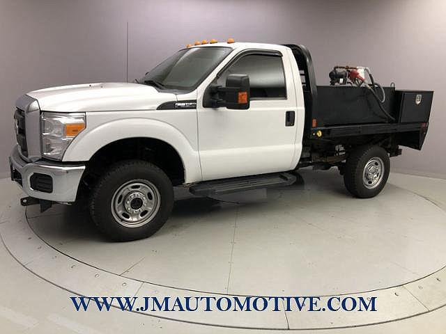 2015 Ford F-350 XL for sale in Naugatuck, CT