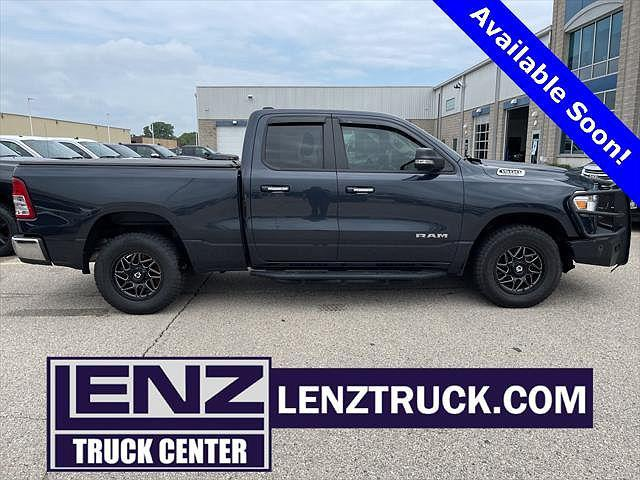 2019 Ram 1500 Big Horn/Lone Star for sale in Fond Du Lac, WI