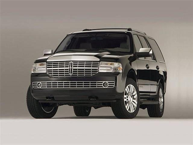 2010 Lincoln Navigator 2WD 4dr for sale in Hollywood, FL