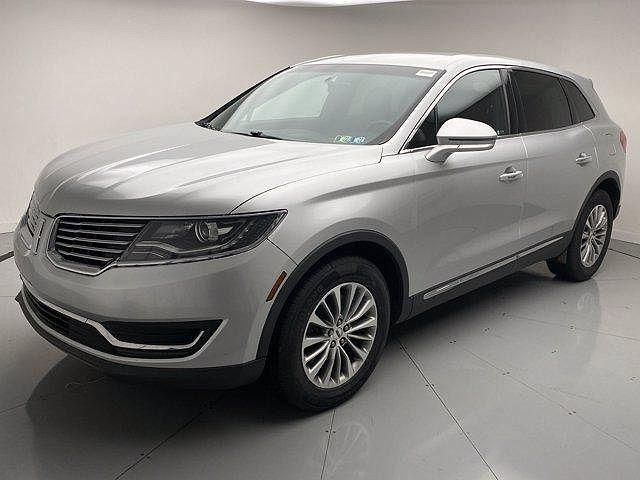 2016 Lincoln MKX Select for sale in Cranberry Township, PA