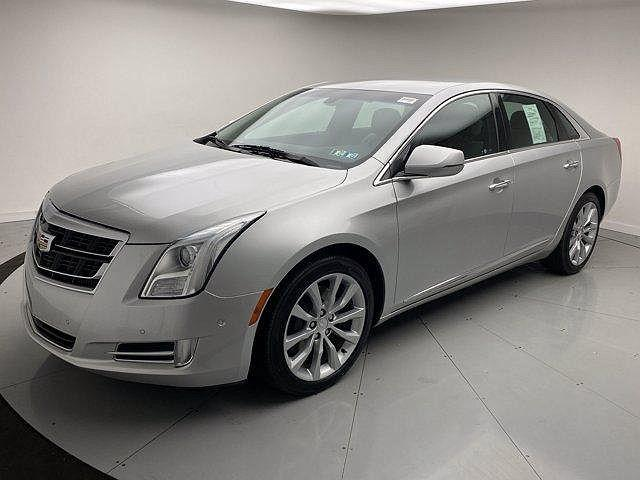 2017 Cadillac XTS Luxury for sale in Cranberry Township, PA