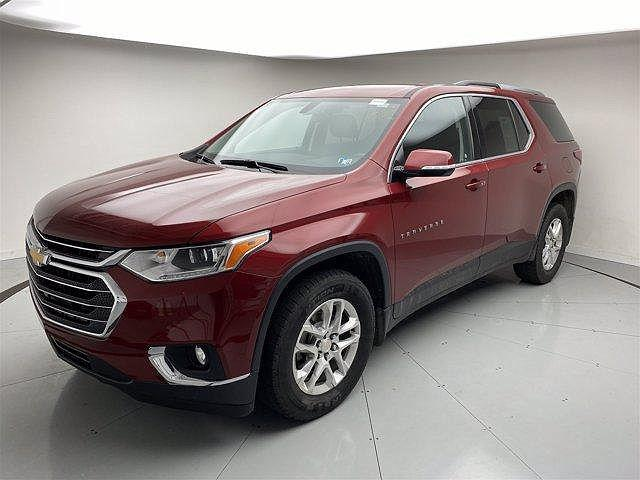 2018 Chevrolet Traverse LT Cloth for sale in Cranberry Township, PA