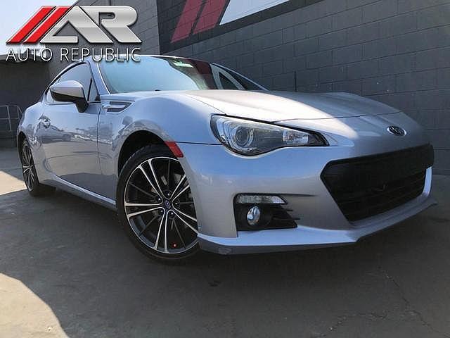 2016 Subaru BRZ Limited for sale in Fullerton, CA
