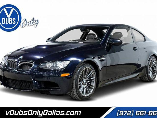 2008 BMW 3 Series M3 for sale in Dallas, TX