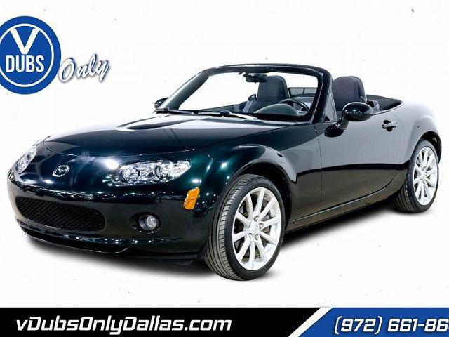 2008 Mazda MX-5 Miata Touring for sale in Dallas, TX