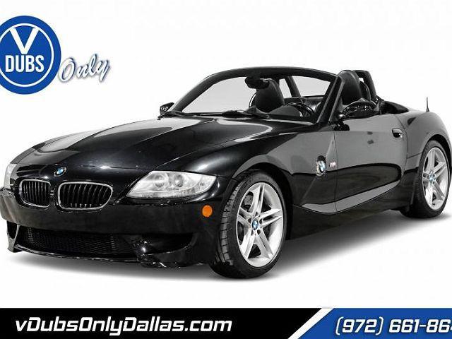 2006 BMW Z4 M for sale in Dallas, TX