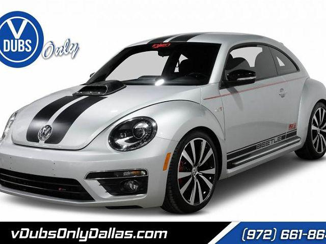 2012 Volkswagen Beetle 2.0T Turbo for sale in Dallas, TX