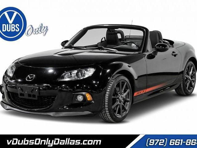 2013 Mazda MX-5 Miata Club for sale in Dallas, TX