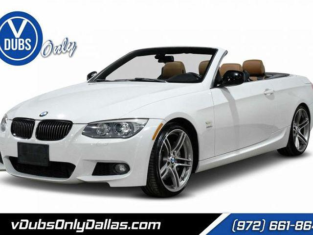 2013 BMW 3 Series 335is for sale in Dallas, TX