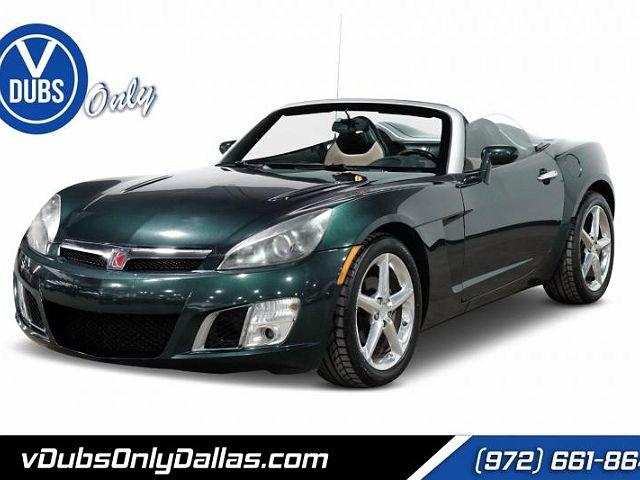 2008 Saturn Sky Red Line for sale in Dallas, TX