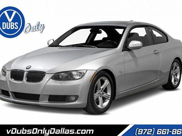 2010 BMW 3 Series 328i for sale in Dallas, TX