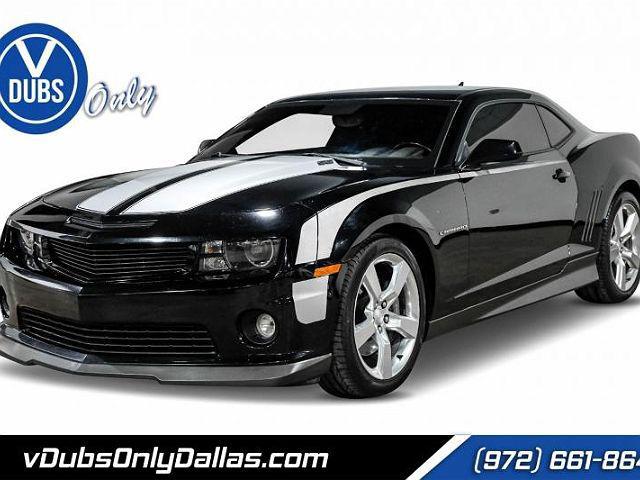2010 Chevrolet Camaro 2SS for sale in Dallas, TX