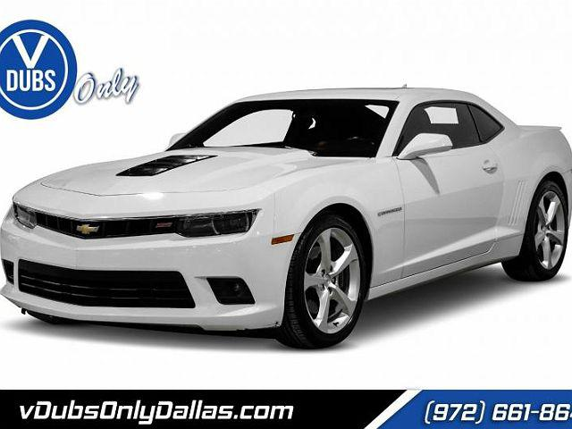 2015 Chevrolet Camaro SS for sale in Dallas, TX
