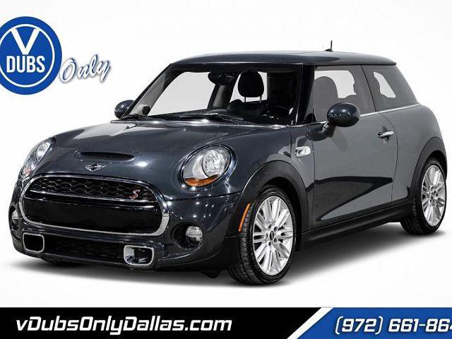 2015 MINI Cooper Hardtop S for sale in Dallas, TX