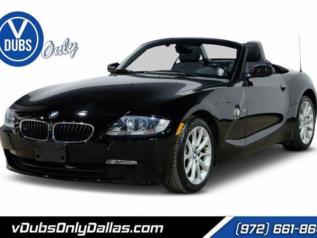 2007 BMW Z4 3.0i for sale in Dallas, TX