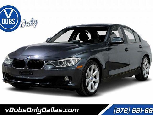 2014 BMW 3 Series 335i for sale in Dallas, TX