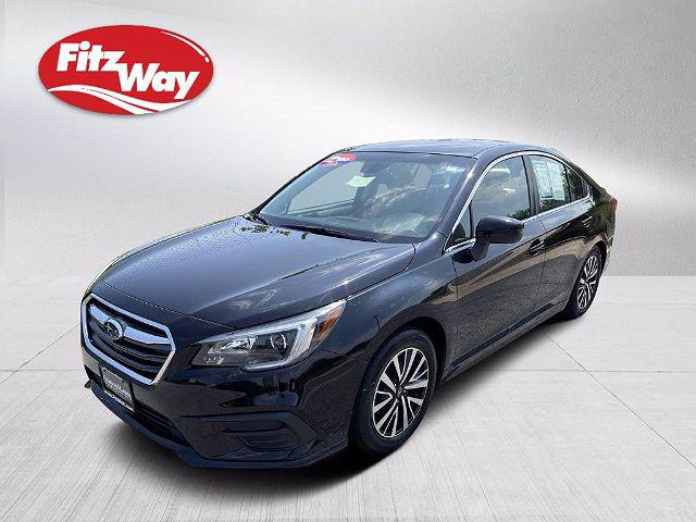 2019 Subaru Legacy Premium for sale in Rockville, MD