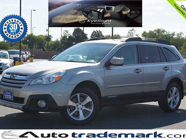 2014 Subaru Outback 3.6R Limited for sale in Manassas, VA