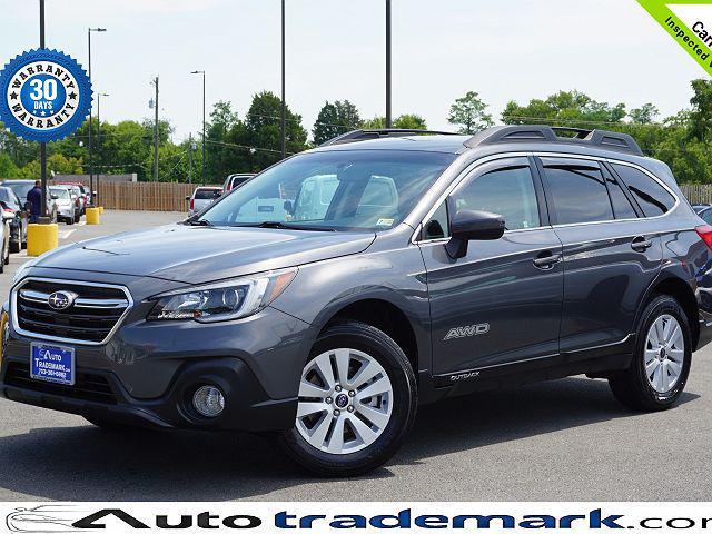 2018 Subaru Outback Premium for sale in Manassas, VA