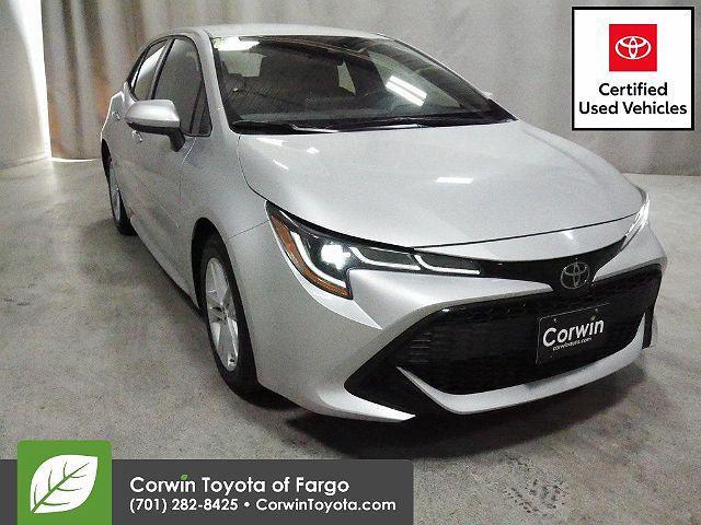 2019 Toyota Corolla Hatchback SE for sale in Fargo, ND