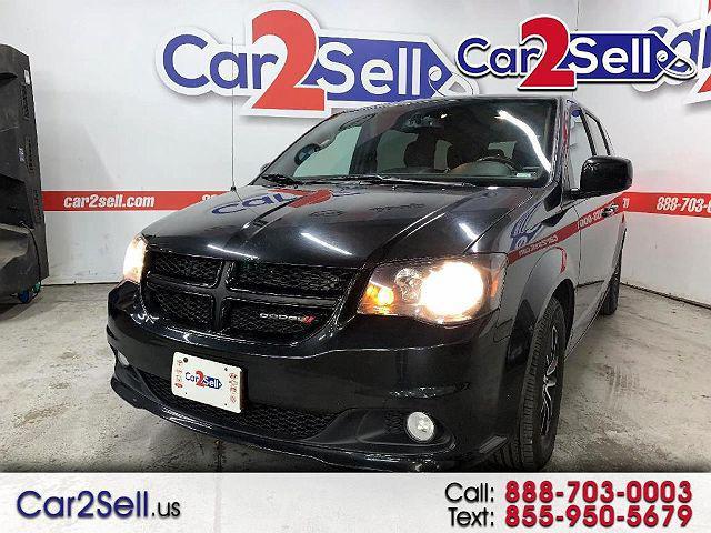 2018 Dodge Grand Caravan SE Plus for sale in Hillside, NJ