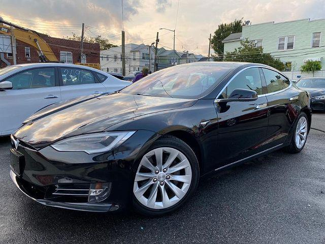 2018 Tesla Model S 75D for sale in Jamaica, NY