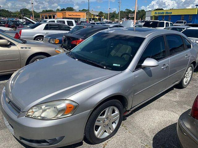 2006 Chevrolet Impala LTZ for sale in Jacksonville, FL