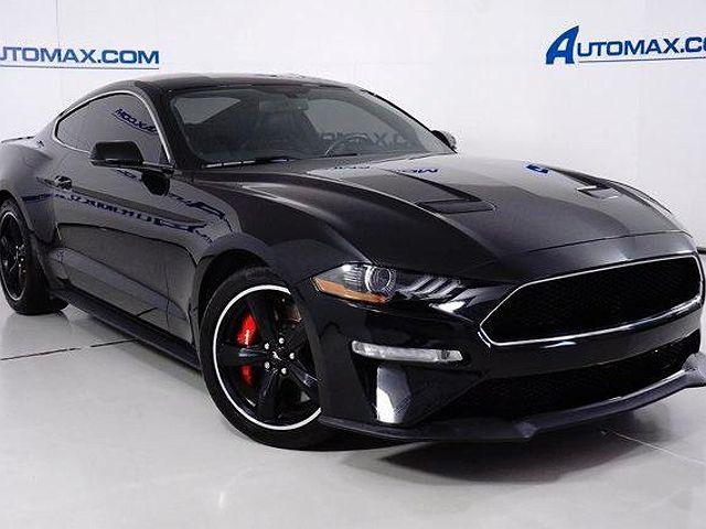 2019 Ford Mustang for sale near Killeen, TX