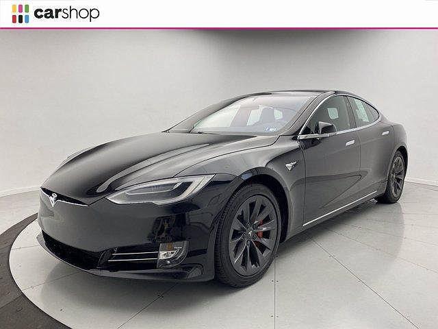 2018 Tesla Model S P100D for sale in Hatfield, PA