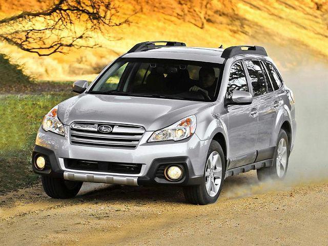 2014 Subaru Outback 2.5i for sale in Laurel, MD